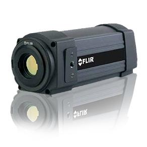 IRS-NDT Infrarotkamera