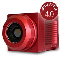 Infrarot-Kamera IRSX