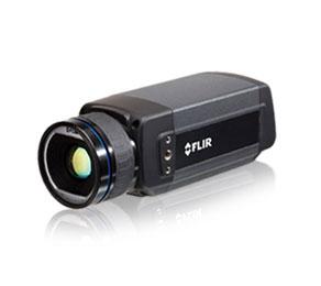 Infrarotkameras der A-Serie von FLIR Systems