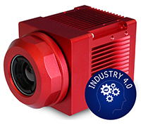 Smart infrared cameras of the IRSX series