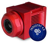 Smart-Infrarotkameras der IRSX-Serie