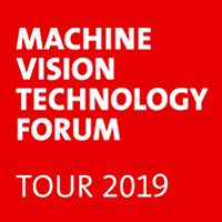 STEMMER IMAGING Machine Vision Technology Forum Tour 2019